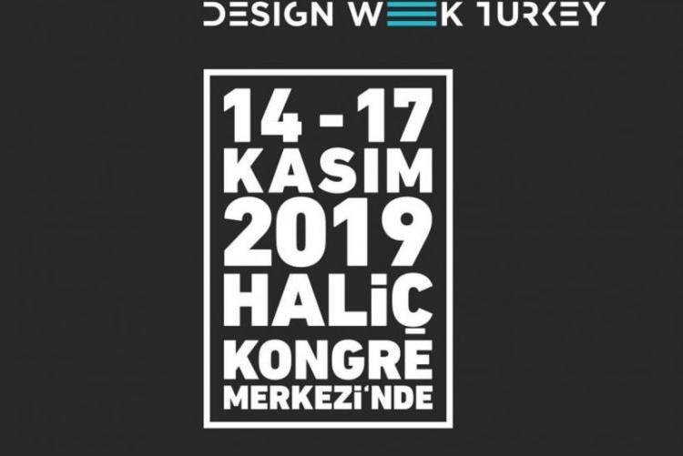 Design Week Turkey 2019 Yeditepe