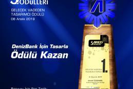 Gelecek Vaadeden Tasarımcılar Yarışması (DenizBank)