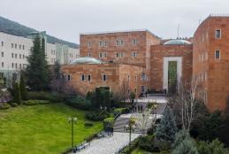Kentsel Tasarım ve Peyzaj Mimarlığı Bölümü 2019-2020 Bahar Yarıyılı Final Programı